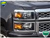 2014 Chevrolet Silverado 1500 LT (Stk: 91465X) in St. Thomas - Image 3 of 24