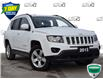 2015 Jeep Compass Sport/North (Stk: 96688) in St. Thomas - Image 1 of 24