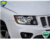 2015 Jeep Compass Sport/North (Stk: 96688) in St. Thomas - Image 2 of 24