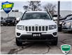 2015 Jeep Compass Sport/North (Stk: 96688) in St. Thomas - Image 4 of 24