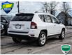 2015 Jeep Compass Sport/North (Stk: 96688) in St. Thomas - Image 7 of 24