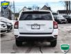 2015 Jeep Compass Sport/North (Stk: 96688) in St. Thomas - Image 8 of 24