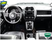 2015 Jeep Compass Sport/North (Stk: 96688) in St. Thomas - Image 16 of 24