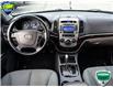 2012 Hyundai Santa Fe  (Stk: 96753Z) in St. Thomas - Image 20 of 28
