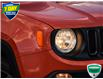 2016 Jeep Renegade North (Stk: 93005A) in St. Thomas - Image 2 of 27