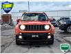 2016 Jeep Renegade North (Stk: 93005A) in St. Thomas - Image 4 of 27