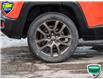 2016 Jeep Renegade North (Stk: 93005A) in St. Thomas - Image 6 of 27