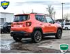 2016 Jeep Renegade North (Stk: 93005A) in St. Thomas - Image 7 of 27