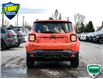 2016 Jeep Renegade North (Stk: 93005A) in St. Thomas - Image 8 of 27