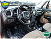 2016 Jeep Renegade North (Stk: 93005A) in St. Thomas - Image 13 of 27
