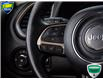 2016 Jeep Renegade North (Stk: 93005A) in St. Thomas - Image 20 of 27