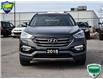 2018 Hyundai Santa Fe Sport  (Stk: 96883) in St. Thomas - Image 6 of 29