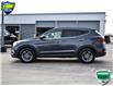2018 Hyundai Santa Fe Sport  (Stk: 96883) in St. Thomas - Image 7 of 29