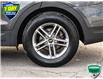 2018 Hyundai Santa Fe Sport  (Stk: 96883) in St. Thomas - Image 8 of 29