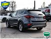 2018 Hyundai Santa Fe Sport  (Stk: 96883) in St. Thomas - Image 9 of 29