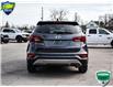 2018 Hyundai Santa Fe Sport  (Stk: 96883) in St. Thomas - Image 10 of 29