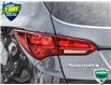 2018 Hyundai Santa Fe Sport  (Stk: 96883) in St. Thomas - Image 11 of 29
