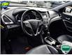 2018 Hyundai Santa Fe Sport  (Stk: 96883) in St. Thomas - Image 15 of 29