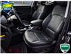 2018 Hyundai Santa Fe Sport  (Stk: 96883) in St. Thomas - Image 19 of 29
