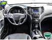 2018 Hyundai Santa Fe Sport  (Stk: 96883) in St. Thomas - Image 21 of 29