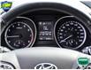 2018 Hyundai Santa Fe Sport  (Stk: 96883) in St. Thomas - Image 22 of 29