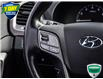 2018 Hyundai Santa Fe Sport  (Stk: 96883) in St. Thomas - Image 23 of 29