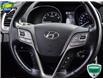 2018 Hyundai Santa Fe Sport  (Stk: 96883) in St. Thomas - Image 24 of 29