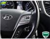2018 Hyundai Santa Fe Sport  (Stk: 96883) in St. Thomas - Image 25 of 29