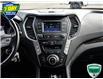 2018 Hyundai Santa Fe Sport  (Stk: 96883) in St. Thomas - Image 26 of 29