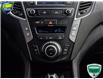 2018 Hyundai Santa Fe Sport  (Stk: 96883) in St. Thomas - Image 27 of 29