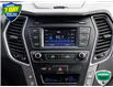 2018 Hyundai Santa Fe Sport  (Stk: 96883) in St. Thomas - Image 28 of 29