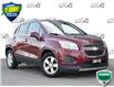 2015 Chevrolet Trax 1LT (Stk: 91272) in St. Thomas - Image 1 of 23