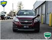 2015 Chevrolet Trax 1LT (Stk: 91272) in St. Thomas - Image 4 of 23