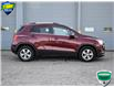2015 Chevrolet Trax 1LT (Stk: 91272) in St. Thomas - Image 5 of 23