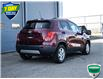 2015 Chevrolet Trax 1LT (Stk: 91272) in St. Thomas - Image 7 of 23