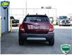 2015 Chevrolet Trax 1LT (Stk: 91272) in St. Thomas - Image 8 of 23