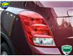 2015 Chevrolet Trax 1LT (Stk: 91272) in St. Thomas - Image 9 of 23