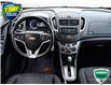 2015 Chevrolet Trax 1LT (Stk: 91272) in St. Thomas - Image 17 of 23