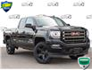 2018 GMC Sierra 1500 Base (Stk: 96961) in St. Thomas - Image 1 of 27