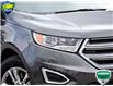 2016 Ford Edge SEL (Stk: 94435S) in St. Thomas - Image 4 of 28