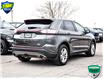 2016 Ford Edge SEL (Stk: 94435S) in St. Thomas - Image 9 of 28
