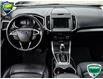 2016 Ford Edge SEL (Stk: 94435S) in St. Thomas - Image 19 of 28