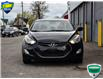2012 Hyundai Elantra  (Stk: 47343) in St. Thomas - Image 5 of 24