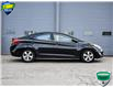 2012 Hyundai Elantra  (Stk: 47343) in St. Thomas - Image 6 of 24