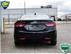 2012 Hyundai Elantra  (Stk: 47343) in St. Thomas - Image 9 of 24