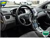 2012 Hyundai Elantra  (Stk: 47343) in St. Thomas - Image 12 of 24