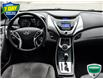 2012 Hyundai Elantra  (Stk: 47343) in St. Thomas - Image 18 of 24