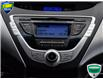 2012 Hyundai Elantra  (Stk: 47343) in St. Thomas - Image 24 of 24