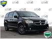 2017 Dodge Grand Caravan CVP/SXT (Stk: 97026) in St. Thomas - Image 1 of 25