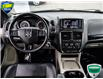 2017 Dodge Grand Caravan CVP/SXT (Stk: 97026) in St. Thomas - Image 17 of 25